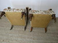 Pair of 19th Century Armchairs (3 of 8)
