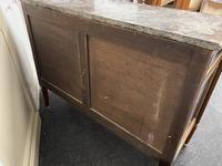 Wonderful French Marble Top Commode (14 of 21)