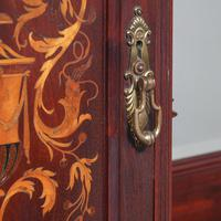 Victorian Inlaid Mahogany Side Cabinet by Gillows (11 of 13)