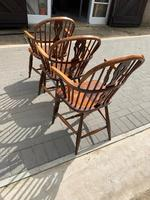 19th Century Windsor Chairs (5 of 10)