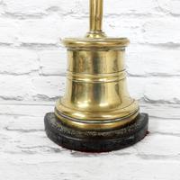 Antique Brass Door Stop (3 of 5)