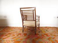 E. W. Godwin Parlour Chair (8 of 12)