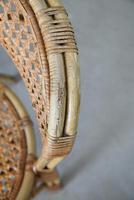 Retro Cane Chair (12 of 12)