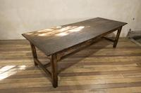 Exceptional 18th Century & Later French Provincial Farmhouse Table (3 of 13)