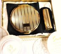 Stratton Vanity Set Never Used 1950s (9 of 10)