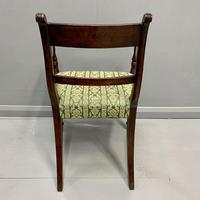 19th Century Regency Carver Armchair (7 of 7)