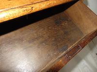 18th Century Dutch Oak Side Cabinet (9 of 9)