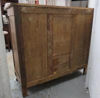 Antique Fruitwood Buffet Sideboard (8 of 13)