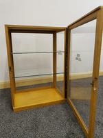 Ford Gold Medal Blotting Advertising Display Cabinet (3 of 9)