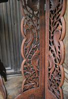 Decorative Pair of Indian Table Stands (5 of 6)