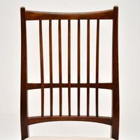 Swedish Vintage Rosewood Dining Table & Chairs by Svante Skogh (8 of 16)