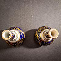 Pair of Derby Spill Vases (4 of 5)