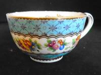 Nantgarw Cup & Saucer (6 of 12)