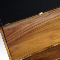 Victorian Camphor Wood Ottoman (8 of 9)