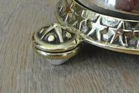 Rare Wilsons Patent 1884 Brass Counter Bell by William Tonks & Sons (3 of 8)