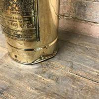American Brass Extinguisher (2 of 2)