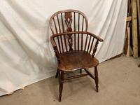 Low Back Windsor Armchair (2 of 3)