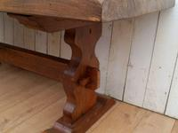 French Monastery Table (3 of 8)