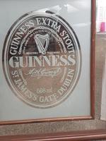 Vintage Guinness Sign (2 of 5)