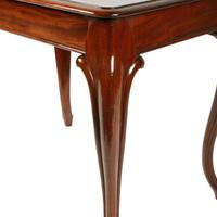 Small Victorian One Drawer Side Table (7 of 7)