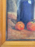 French Oil of Still Life (4 of 4)
