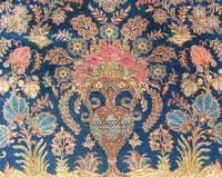 Fine Antique Karshan Prayer Rug (5 of 10)