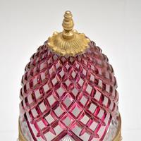 Bohemian Crystal Table Lamp (5 of 7)