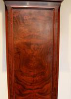 Walnut Chiming Grandmother Clock (5 of 9)