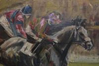 The Final Furlong by Diana Perowne (3 of 4)