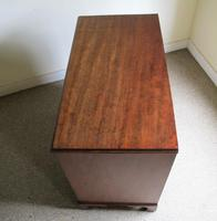 Mahogany Chest of Drawers c.1780 (8 of 8)