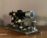 Vintage Surveyors level by Hall Brothers Croydon desk ornament (4 of 12)