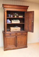Rustic French Oak Cupboard (3 of 12)