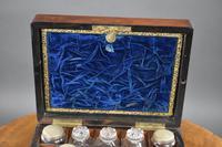19th Century Rosewood Dressing / Jewellery Box (10 of 13)