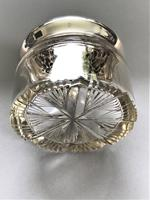 Sterling Silver Topped Dressing Table Jar (6 of 8)