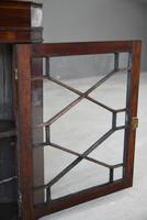 Small Astragal Glazed Wall Cupboard (7 of 10)
