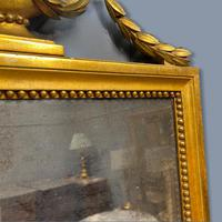 Early 19th Century French Gilt Mirror (4 of 9)