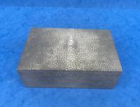 1930s Shagreen Table Box (8 of 10)