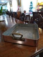 Heavy  Copper Pan (4 of 5)