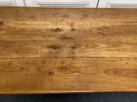 French Fruitwood Farmhouse Dining Table (14 of 15)