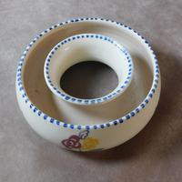 Poole Pottery Posy Ring Vase (4 of 4)