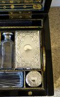 Lady's Dressing / Jewellery Case (4 of 6)