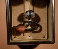 Art Deco Lepaute Very Interesting Electrical Wall Clock (6 of 14)