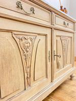 French Antique Style Marble Sideboard / Cupboard / Washstand (4 of 7)