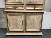 Wonderful 18th Century French Normandie Larder Cupboard (30 of 33)
