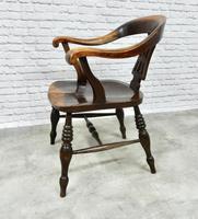 Bergere Windsor Armchair (3 of 6)