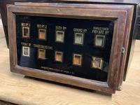 Edwardian Servants Bell Box (3 of 3)