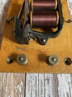 1920's Bell Box (6 of 8)