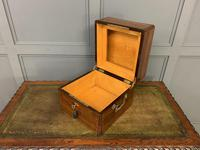 Victorian Rosewood Decanter Box (14 of 14)