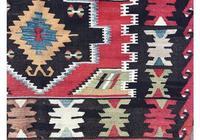 Vintage Anatolian Kilim (2 of 4)
