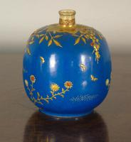 Beautiful Japanese Meiji Period Vase (3 of 7)